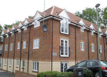 Thumbnail 2 bed flat to rent in Maurice Way, Marlborough