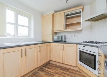 Thumbnail 3 bed flat to rent in Westbourne Drive, London