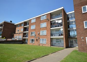 Thumbnail 2 bed flat for sale in Abbots Avenue West, St. Albans