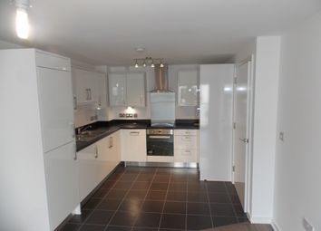 Thumbnail 1 bed flat to rent in William Beveridge House Vernon Road, London