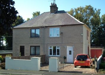 Thumbnail 3 bed semi-detached house for sale in Winterfield Gardens, Duns