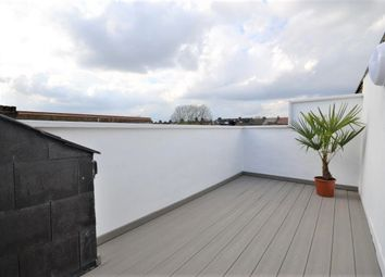Thumbnail 3 bed maisonette for sale in Purves Road, Kensal Rise, London