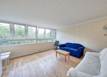 Thumbnail 3 bed flat for sale in Francis Chichester Way, London