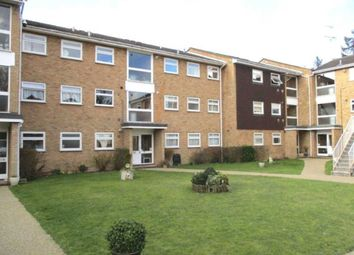 Thumbnail 3 bed maisonette to rent in Howton Place, Bushey Heath, Bushey