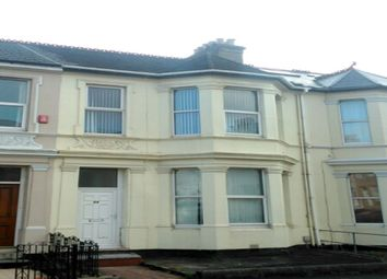 Thumbnail 6 bed terraced house to rent in Beaumont Road, St. Judes, Plymouth