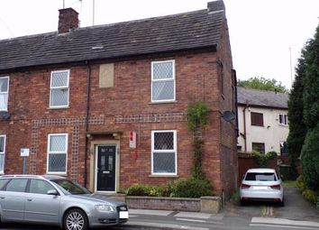 Thumbnail 4 bed semi-detached house for sale in Waterloo Road, Stalybridge, Cheshire, United Kingdom