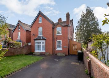 Thumbnail 5 bed terraced house for sale in Ridgemount, Ludlow, Shropshire
