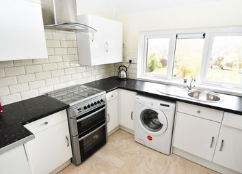 Thumbnail 1 bed flat to rent in Northfield Road, Kings Norton, Birmingham