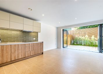 Thumbnail 3 bed mews house for sale in Victoria Drive, Wimbledon, London