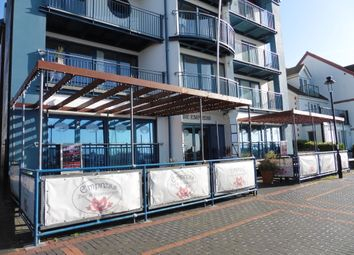 Thumbnail Pub/bar for sale in Baltic Wharf, Littlehampton