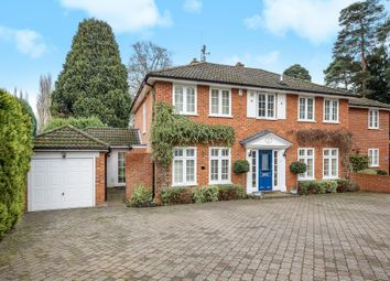 Thumbnail 4 bed semi-detached house to rent in The Poplars, South Ascot