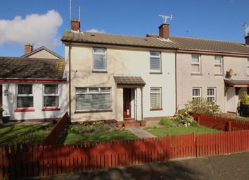 Thumbnail 2 bed semi-detached house for sale in Barnagh Park, Donaghadee