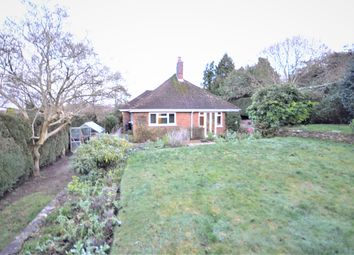 Thumbnail 2 bed detached bungalow to rent in Hillary Road, Farnham, Surrey