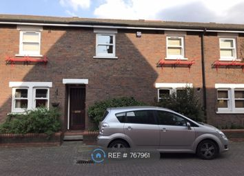 3 bed terraced house to rent in Lockesfield Place, London E14