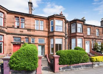 Thumbnail 3 bed flat for sale in Onslow Drive, Dennistoun, Glasgow