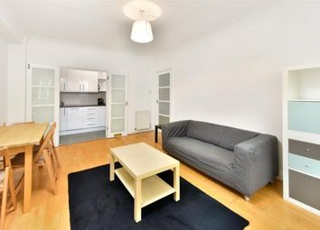 Thumbnail 2 bed flat to rent in Burton Street, London