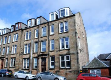 Thumbnail 1 bedroom flat to rent in Brisbane Street, Greenock