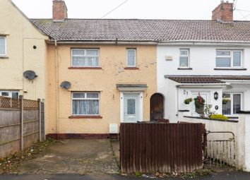 Thumbnail 3 bedroom terraced house for sale in Stanton Road, Bristol