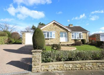 Thumbnail 3 bed detached bungalow for sale in Jameson Crescent, Scarborough