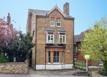 Thumbnail 3 bedroom maisonette for sale in Flat 2, 59 St. Peters Road, Croydon