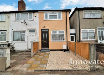 Thumbnail 3 bedroom terraced house for sale in Bridge Street South, Smethwick