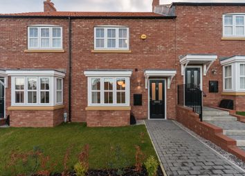 3 bed terraced house for sale in Primrose Walk, Kirk Ella, Hull HU10