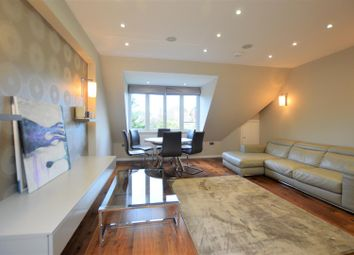Thumbnail 3 bed flat to rent in Cranbourne Gardens, London