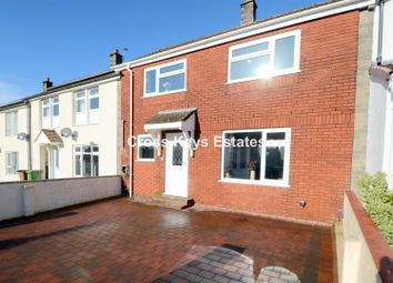 Thumbnail 2 bed terraced house for sale in Goodwin Avenue, Plymouth