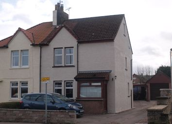 Thumbnail 3 bed semi-detached house for sale in Westport Place, Cupar
