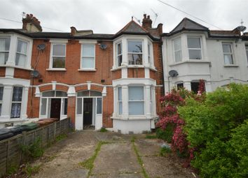 Thumbnail 3 bed flat to rent in Hainault Road, London
