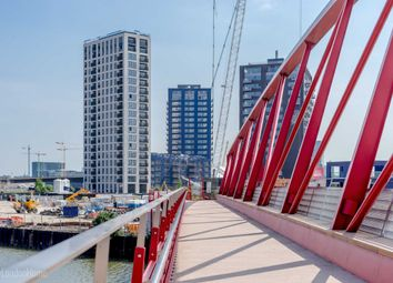 Thumbnail 1 bed flat for sale in Montague House, City House, Canning Town, London
