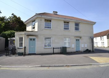 Thumbnail 1 bed flat for sale in Shophouse Road, Bath, Somerset
