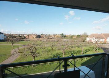 Thumbnail 2 bed flat to rent in Bergamot Close, Sittingbourne, Kent