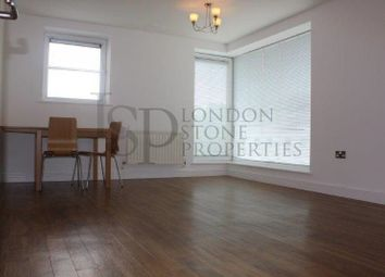 Thumbnail 1 bed flat to rent in Wyatt Point, Erebus Drive, West Thamesmead