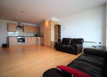 Thumbnail 2 bed flat to rent in The Horizon, Navigation Street, Leicester