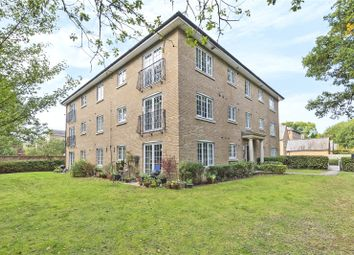 Thumbnail 2 bed flat for sale in Fernhill Place, Sherfield-On-Loddon, Hook, Hampshire