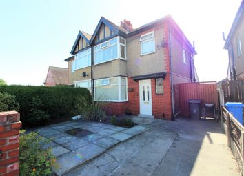 3 bed semi-detached house for sale in Fleetwood Road North, Thornton FY5