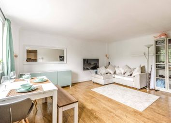 Thumbnail 1 bedroom flat for sale in Cumberland Mills Square, Isle Of Dogs, London