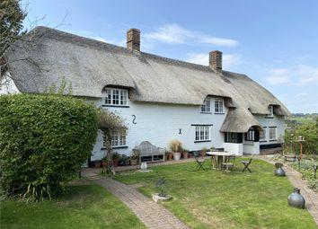 Thumbnail 5 bed detached house for sale in Brockhill, Wareham, Dorset