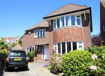 Thumbnail 3 bed detached house for sale in St. Helens Close, Southsea