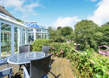 Thumbnail 5 bed detached house for sale in Burnham Close, Brighton