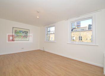 Thumbnail 2 bedroom flat to rent in Broadway Market, London Fields Park, Hackney, London