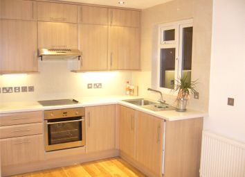 Thumbnail 2 bed flat to rent in Dean Court, Brook Avenue, Edgware