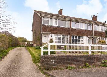 Thumbnail 3 bed end terrace house for sale in Yachtmans Cottages, Walton Lane, Bosham