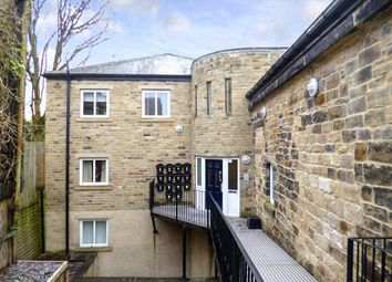 1 bed flat for sale in Flat 2, The Old Sunday School, Dryden Street, Bingley BD16