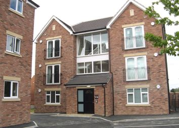 Thumbnail 2 bed flat to rent in The Gateway, Laughton Road, Dinnington, Sheffield, South Yorkshire