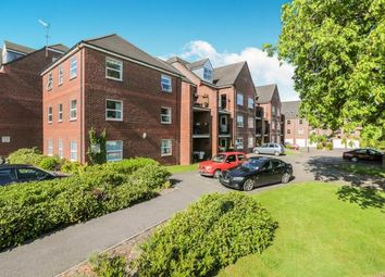Thumbnail 1 bed flat for sale in Winteringham House, Whitecross Gardens, York, North Yorkshire