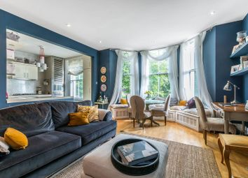 Thumbnail 2 bed flat for sale in Holland Road, Holland Park