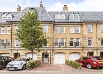 5 bed terraced house for sale in Langdon Park, Teddington TW11