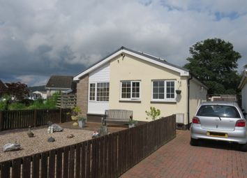 Thumbnail 2 bedroom detached bungalow for sale in Chattan Avenue, Stirling